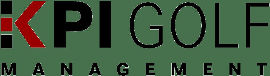 kpi golf logo without border