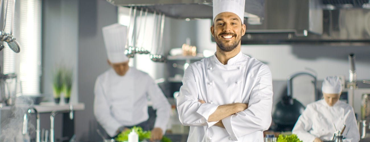 golf human resources chef at country club