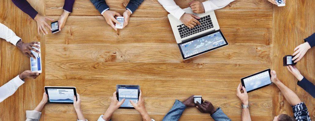 Deploying golf data and technology for customer data