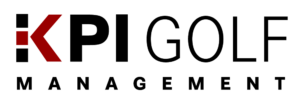 kpi golf management logo