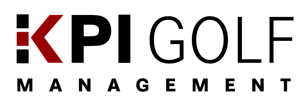 KPI Golf Management