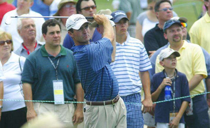 casey bourque in 2004 us open