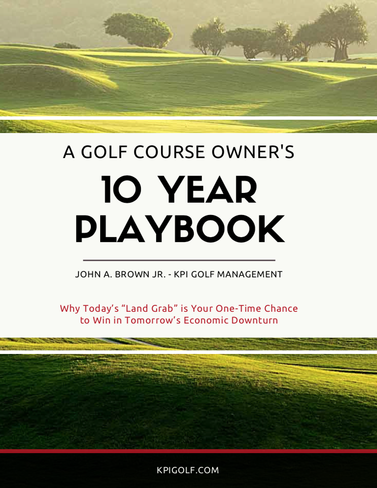 10 year playbook