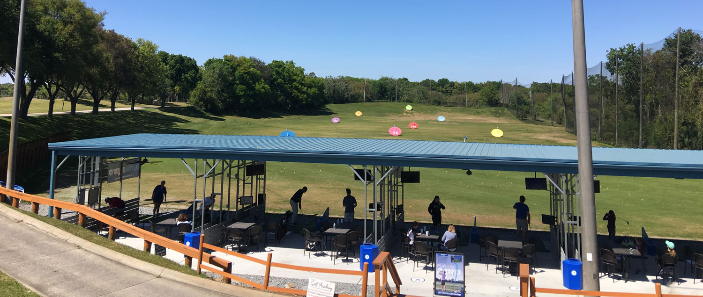 blue-sky-golf-club